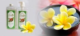 น้ำมันมะพร้าสกัดเย็น Ning Coconut Oil โปรโมชั่นแพ็คคู่ 1000 ml. (2ขวด)